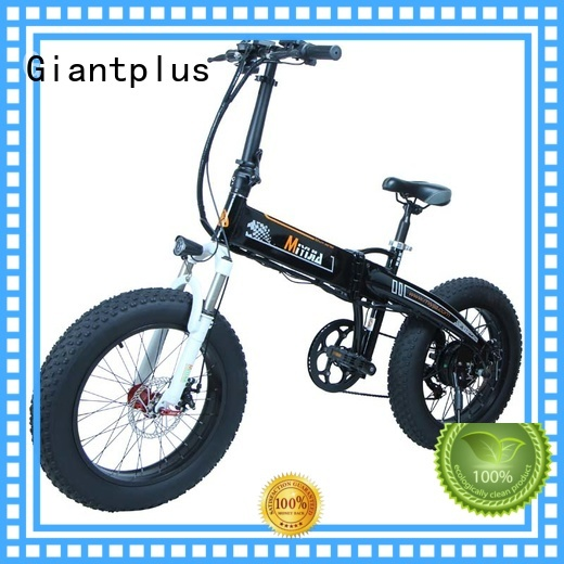 electric wholesale e bikes foldable swappable Giantplus company