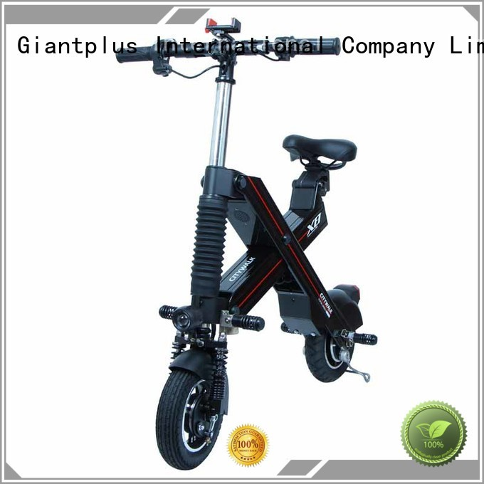 sitting electric electric scooter wholesale scooter Giantplus company