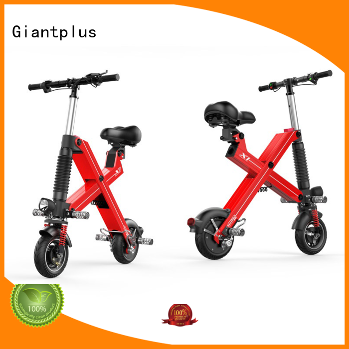 electric scooter wholesale scooter electric scooter manufacturers Giantplus Brand