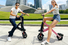 electric scooter wholesale sitting black Warranty Giantplus