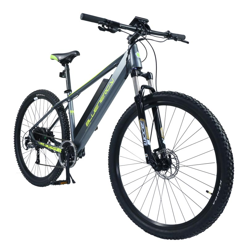 Giantplus-Electric Bicycle Reviews | Bm9 The City Commuting Electric Bike - Giantplus