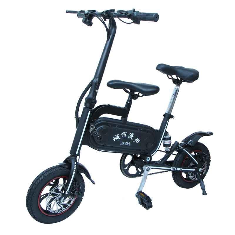 Best GS3 mini commuting electric bike