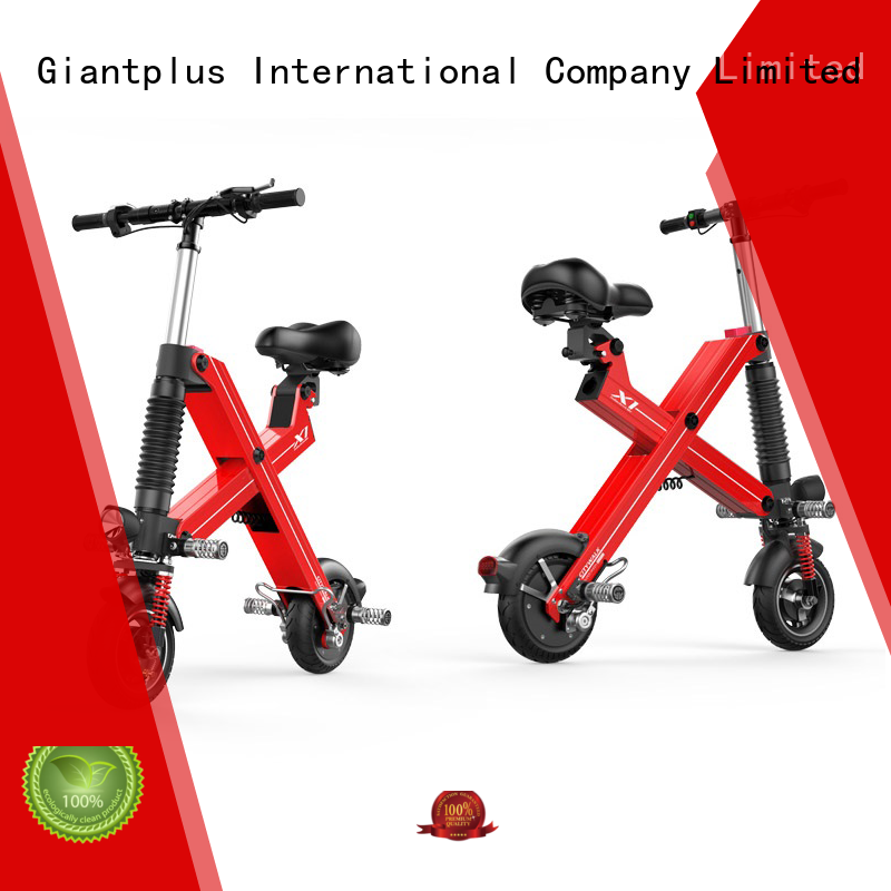 folding electric electric scooter manufacturers power sale Giantplus company