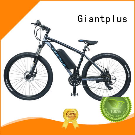 Giantplus Brand mid blue electric bike distributors terrain