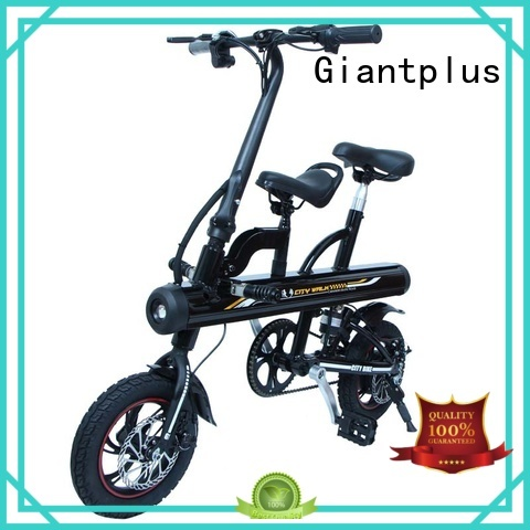 Giantplus Brand bike red swappable electric bike distributors