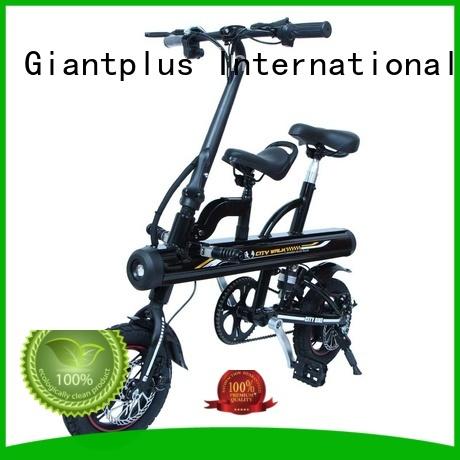 Custom mini fashion wholesale e bikes Giantplus folding