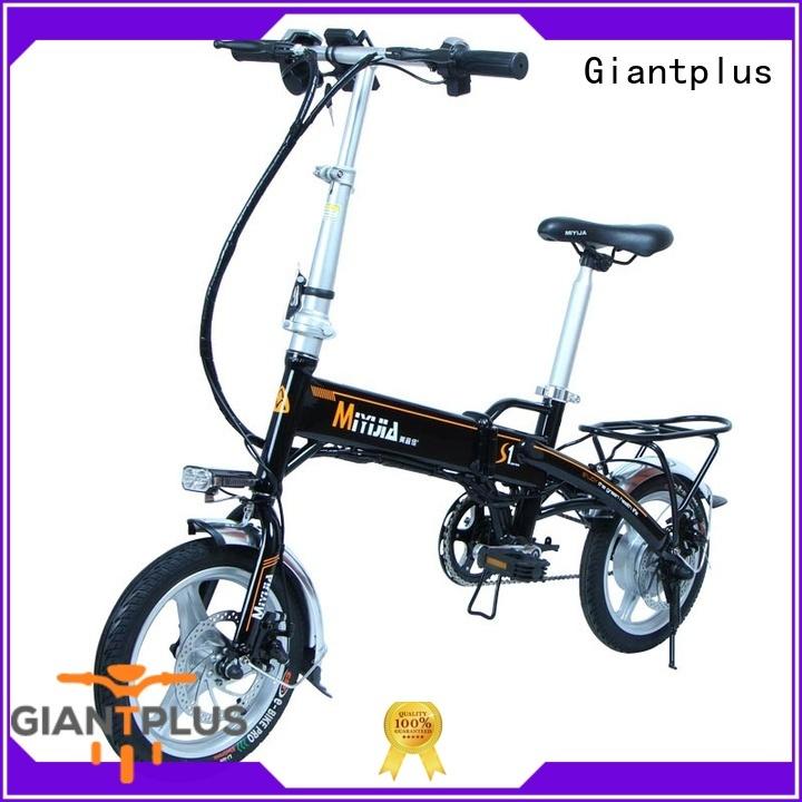battery mini blue Giantplus Brand wholesale e bikes supplier
