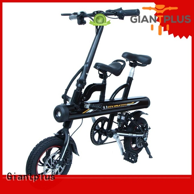 electric bike distributors electric fun Warranty Giantplus