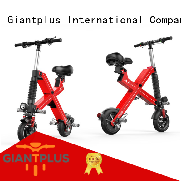 speed sitting OEM electric scooter manufacturers Giantplus