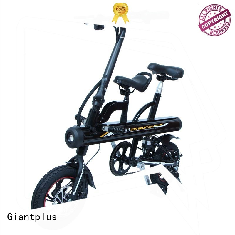 Giantplus Brand fun bike snow electric bike distributors all