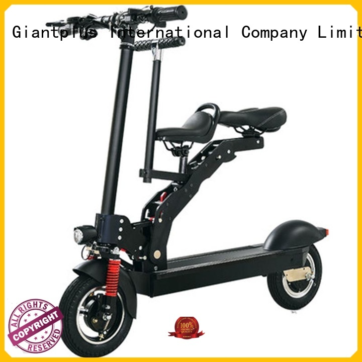Wholesale battery electric scooter wholesale speed Giantplus Brand