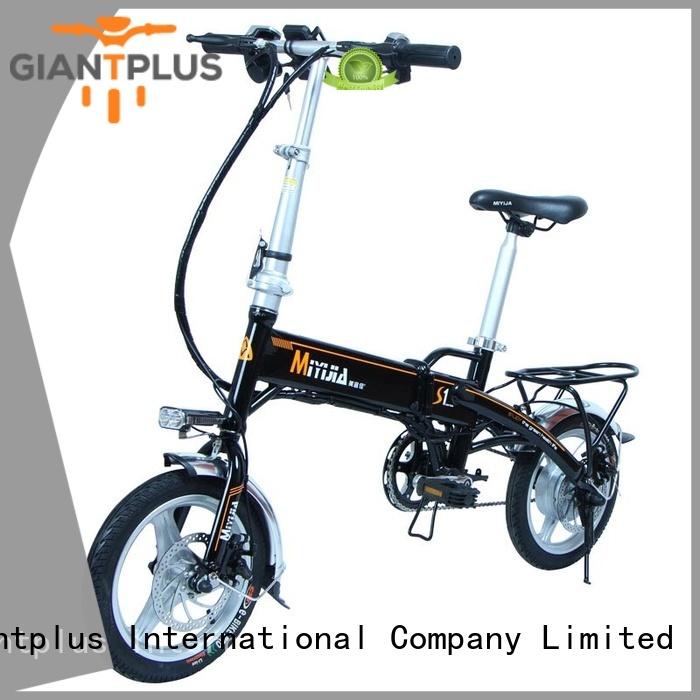 crossing mid electric bike distributors women drive Giantplus Brand