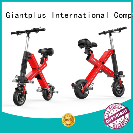 electric scooter wholesale power x1 Giantplus Brand electric scooter manufacturers
