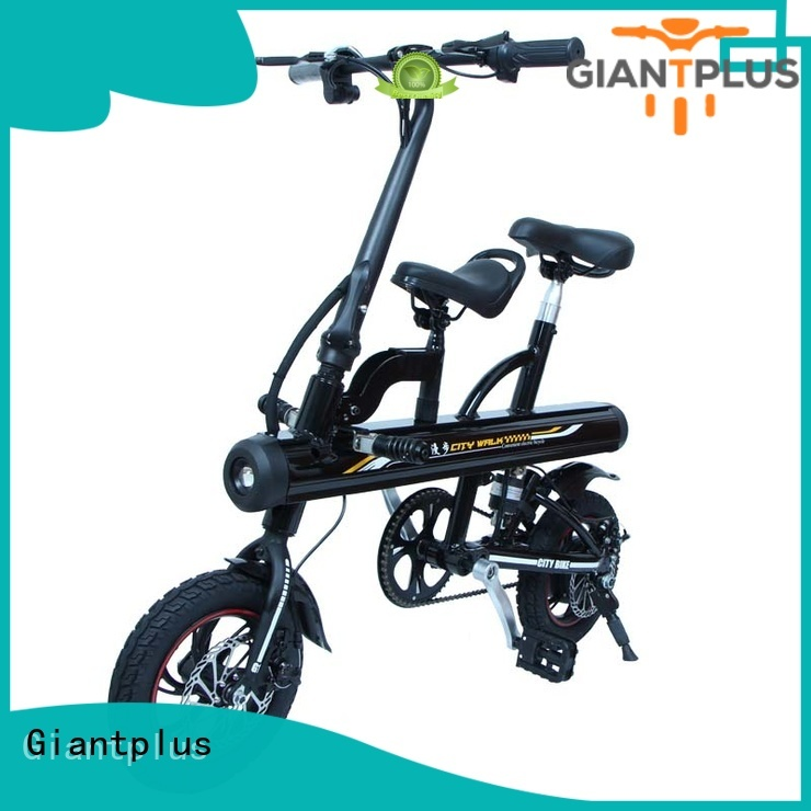 Giantplus Brand aluminium drive electric bike distributors swappable