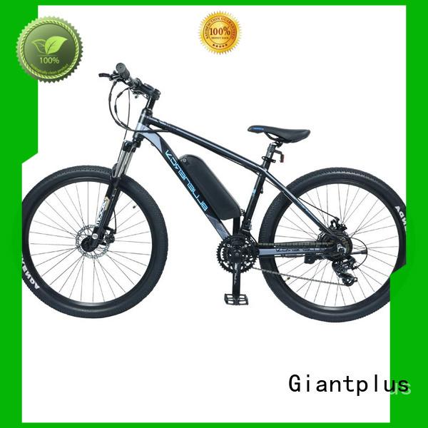 mini town city Giantplus Brand electric bike distributors factory