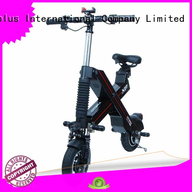 Wholesale power electric scooter wholesale adult Giantplus Brand