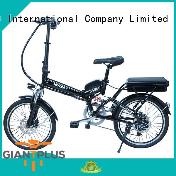 Hot electric bike distributors commuting Giantplus Brand
