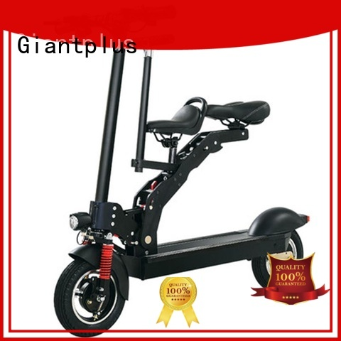 Giantplus Brand sitting scooter electric scooter manufacturers manufacture