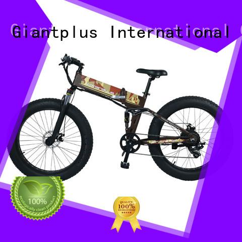 Wholesale snow wholesale e bikes Giantplus Brand