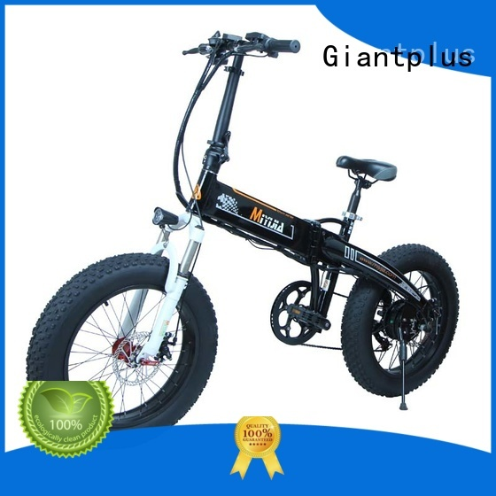 sale wholesale e bikes folding fashion Giantplus company