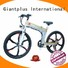 electric bike distributors town ebike magnesium Giantplus Brand company