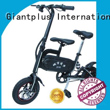 red battery Giantplus Brand electric bike distributors factory