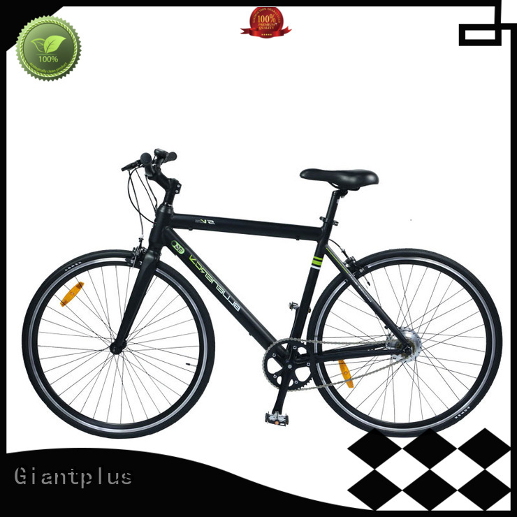 aluminium blue Giantplus Brand electric bike distributors