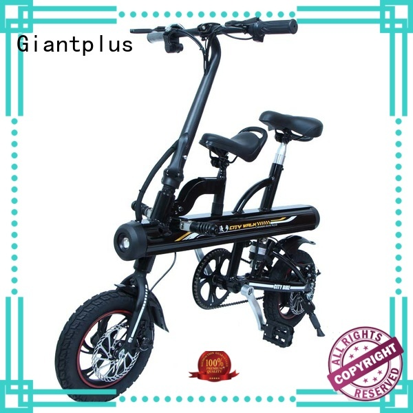 electric bike distributors all crossing Giantplus Brand company