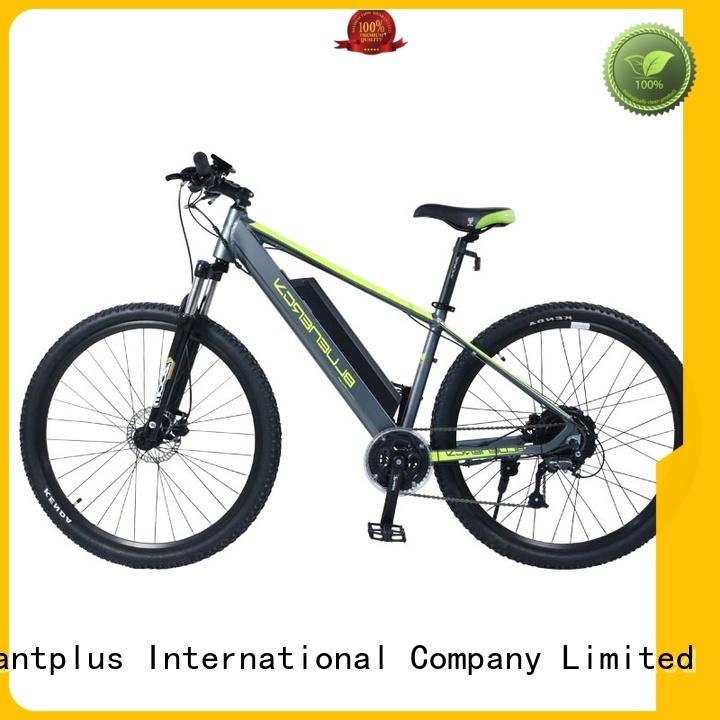 Wholesale aluminium terrain wholesale e bikes Giantplus Brand