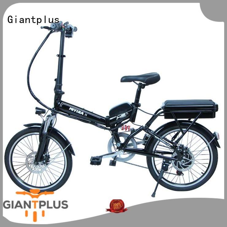 fashion city electric bike distributors Giantplus Brand